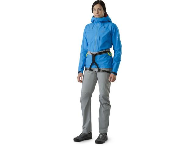 Klettergurt Gelbox : Arcteryx ar 385a harness women pegasus titanite campz.de